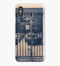 Royal Lochnagar Distillery Warehouse iPhone Case/Skin