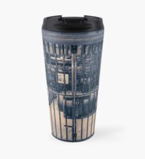Royal Lochnagar Distillery Warehouse Travel Mug