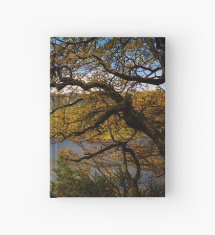The beautiful Fagus Hardcover Journal