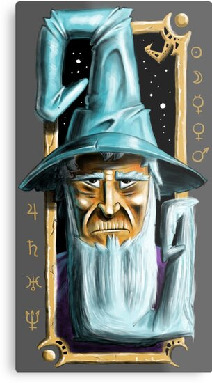 Wizard by TheMaker