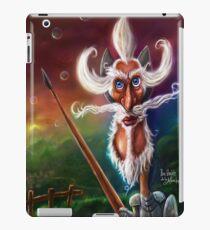 Don Quijote iPad Case/Skin