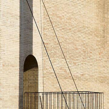 sudden-ending bridge... by millotaurus
