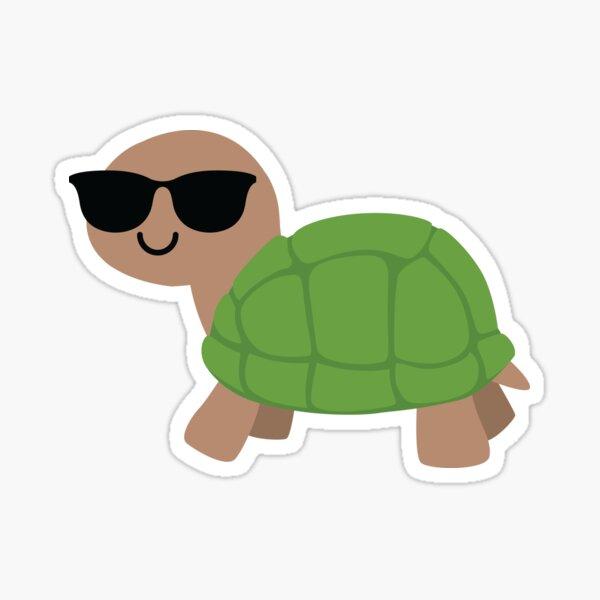 Tortoise Emoji   Sticker