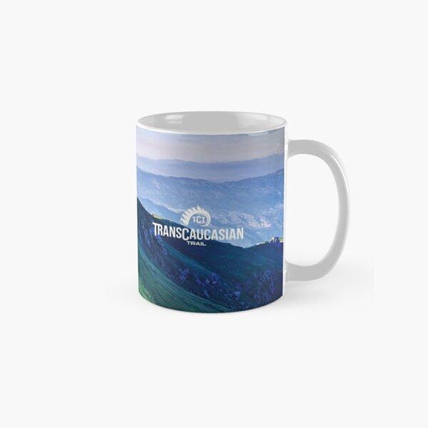 TCT Mugs: Mount Khustup Ridge Classic Mug