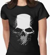 Ghost Recon Women's Fitted T-Shirt