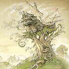 My fairy tale(3) by Natalya   Tabatchikova