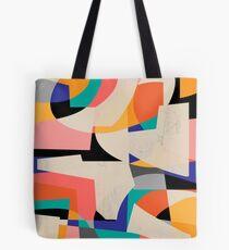 ColorShot III Tote Bag