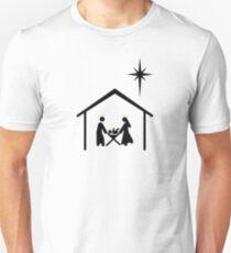 Nativity Unisex T-Shirt