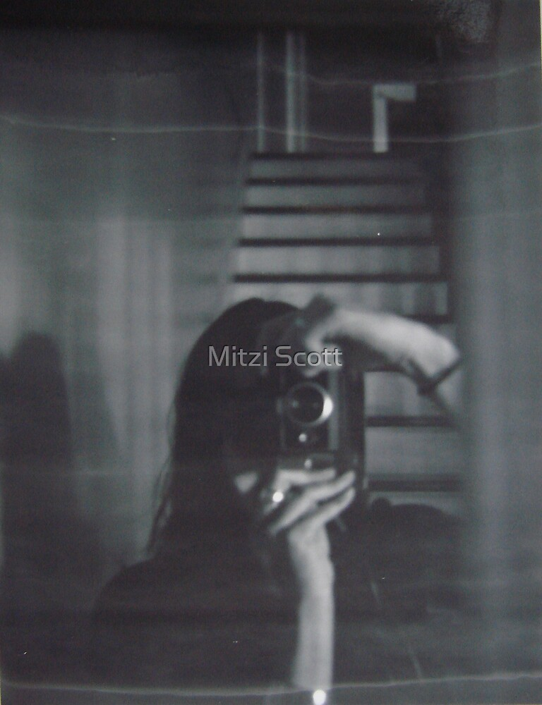 Weeping Within by Mitzi Scott