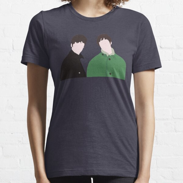 oasis minimal Essential T-Shirt