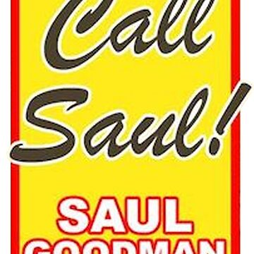 Better Call Saul - Vertical by CptNapalm