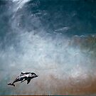 Delphi the Dolphin by Tomitheos