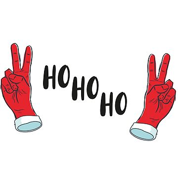 HO, HO, HO  by Susanabruzos06