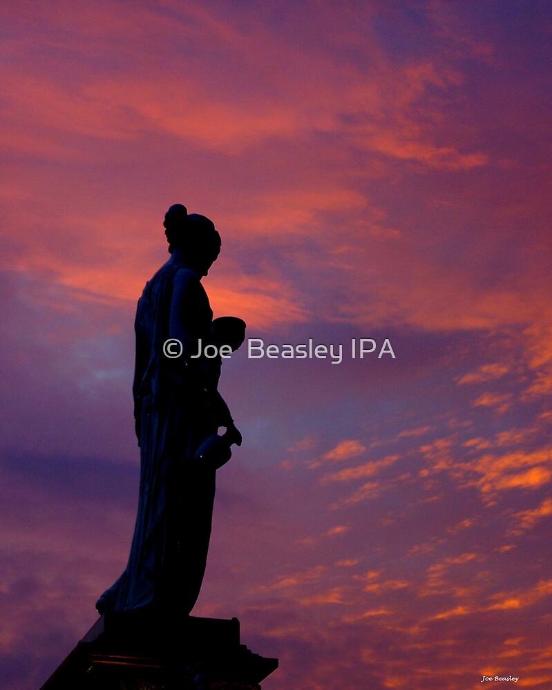 Good Morning, Hebe by © Joe  Beasley IPA
