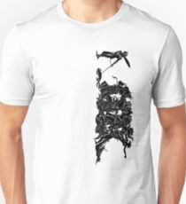 Yung Lean - Stranger Slim Fit T-Shirt