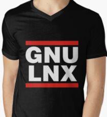GNU/LNX (GNU/Linux) T-Shirt