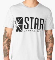 S.T.A.R. LABORATORIES Men's Premium T-Shirt