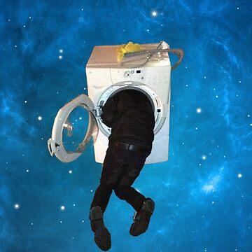 Fantasy Washer by MemeDog