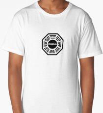 Dharma Logo Long T-Shirt