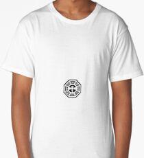 Dharma: The Lamppost Long T-Shirt