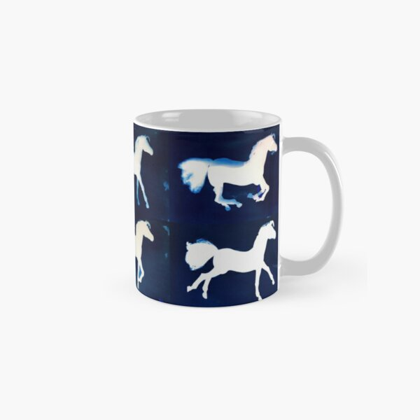 Dream Gallop Classic Mug