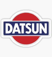 DATSUN Sticker
