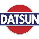 DATSUN by Thomas Barker-Detwiler