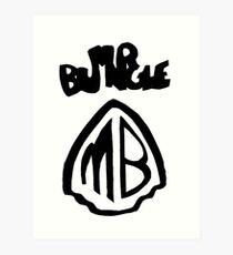 mr.bungle experimental rock Art Print