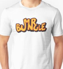 mr.ungle experimenteller Rock Unisex T-Shirt