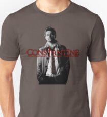 Camiseta unisex John Constantine