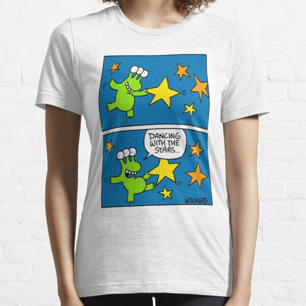 Dancing with the stars Essential T-Shirt