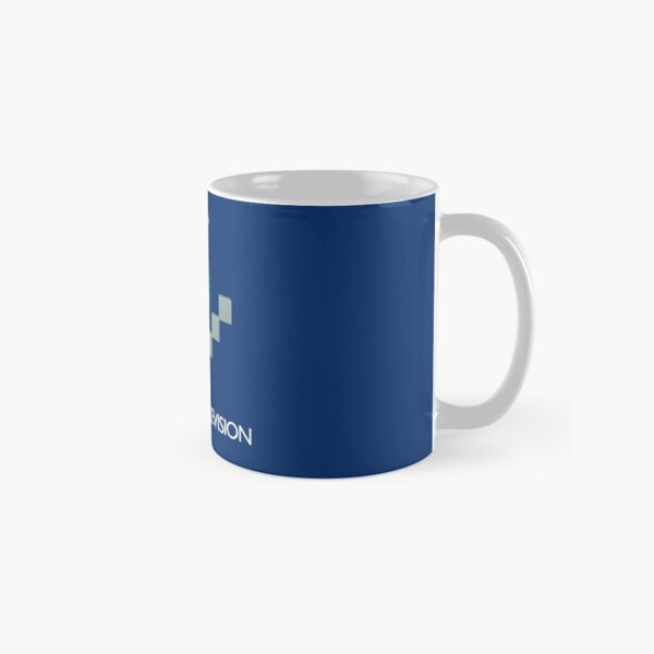The STV Thistle! Classic Mug
