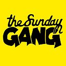 Sunday Gang by tvcream