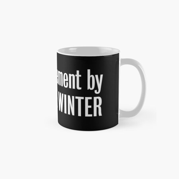 Insect movement by Roslyn De Winter Classic Mug