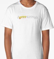#grrrarrrgh Long T-Shirt