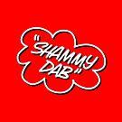 Shammy Dab by tvcream
