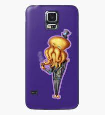 Dapper Doc Octo Hülle & Skin für Samsung Galaxy