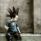 Young Punx by fred  funkeldink