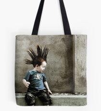 Young Punx Tote Bag