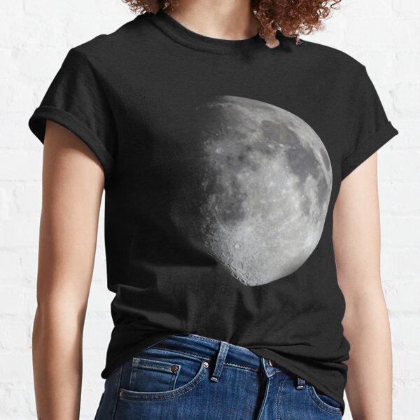 waxing gibbous Classic T-Shirt