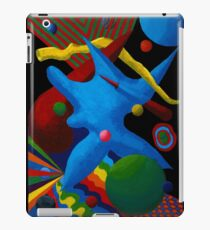Cerebral Cessation iPad Case/Skin