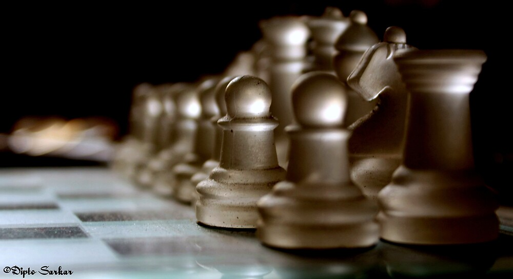 chess set by dipto