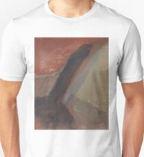 AND HE IS GONE(C2012) Unisex T-Shirt