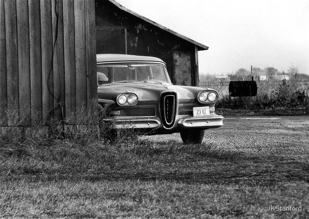 Edsel by JKStanford