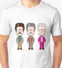 Professors Unisex T-Shirt