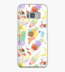 Ac-Whirl'd Peace Samsung Galaxy Case/Skin