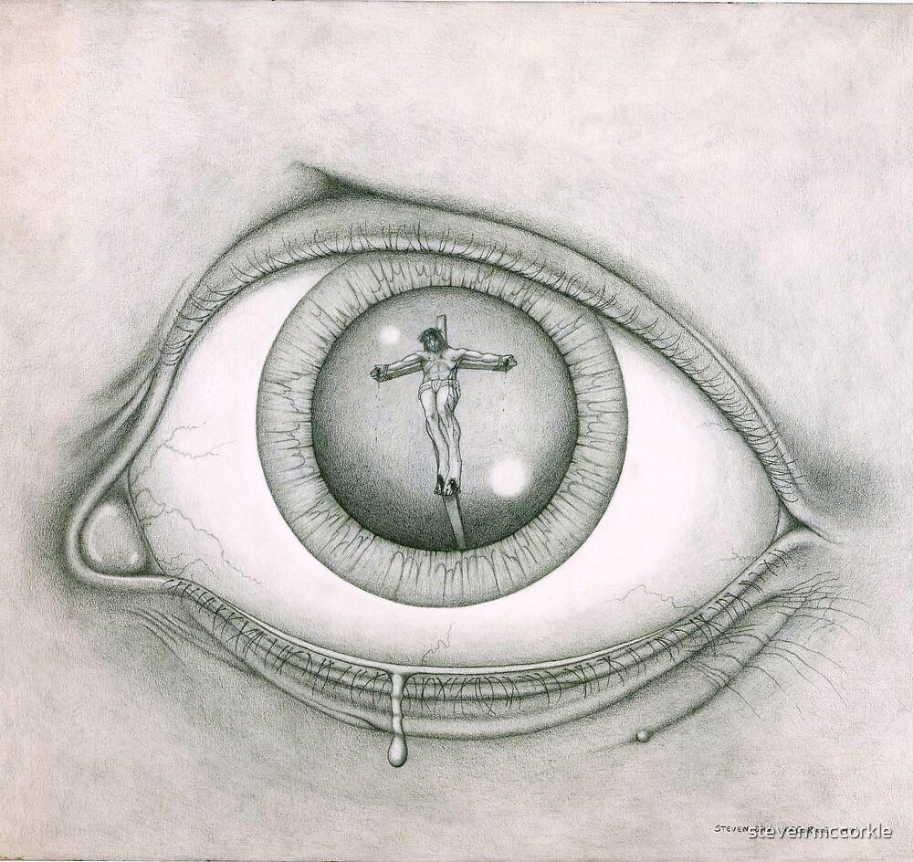 Eye of the Beholder by steven mccorkle