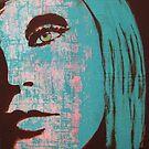 Green Eyes by Sue McMillan