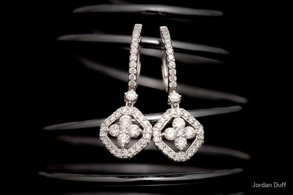 Diamond Drops by Jordan Duff