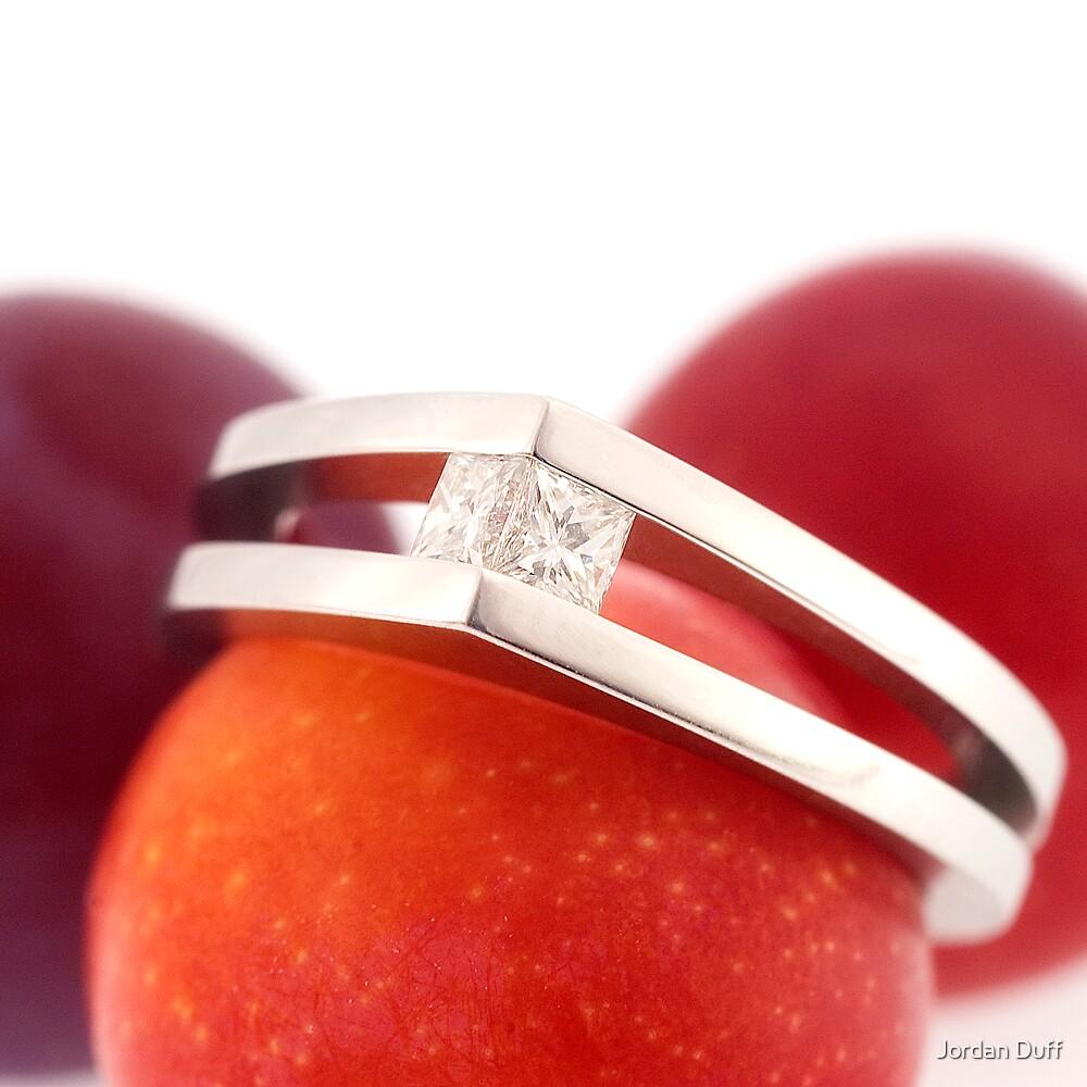 Berry Delicious by Jordan Duff